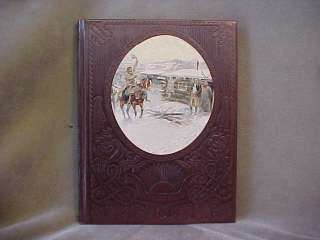 """TIME LIFE BOOKS """"THE OLD WEST"""" THE RANCHERS 1977"""