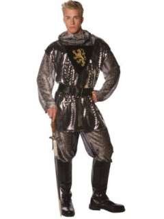 Mens Knight Costume Theatre Costumes Lancelot British