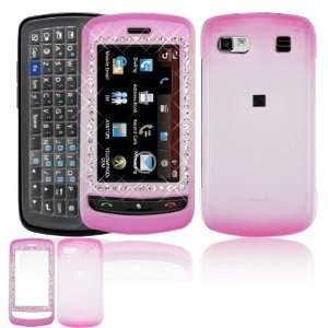 Premium   LG Xenon GR500 Protex 2 Tone Ice Pink with White