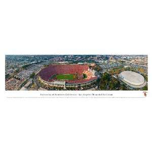 University of Southern California   Los Angeles Memorial ColiseumNCAA