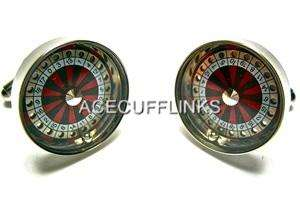 ROULETTE DEALER LAS VEGAS POKER WEDDING GROOM FREE SHIP BOX NEW