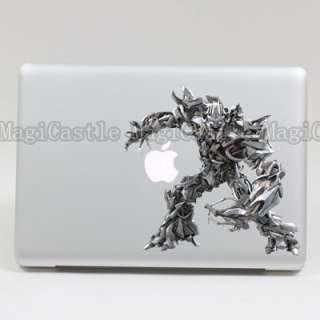Transformers Laptop Macbook vinyl sticker decal skin