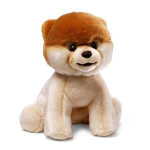 Boo Cuddly Toy   The Worlds Cutest Dog Toys & Games