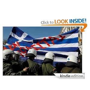 Greek Patriotic Left Issue One eBook: Greek Patriotic Left