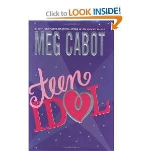 Teen Idol (9780060096175) Meg Cabot Books