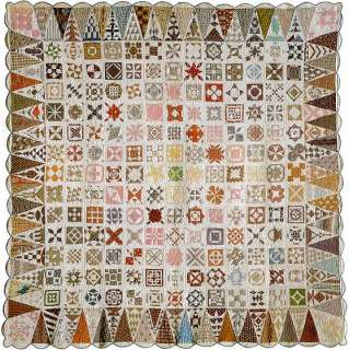 DEAR JANE Stickle Quilt Blocks Papadakis Civil War NEW BOOK 225