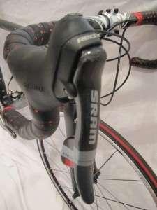 2010 Specialized Tarmac Pro Sram Red/Force Mavic Ksryium Wheels Size