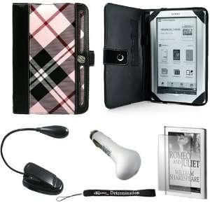 Kit + Black Clip On Brighty XtraFlex LED Light Flexible Goose Neck