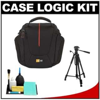 Case Logic for Canon G12 S95 SX30 IS SX130 IS SX230 HS