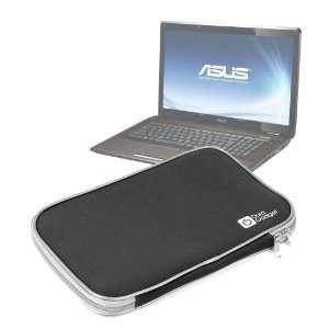 Splash Resistant Neoprene Laptop Case For ASUS K72 Series & N73 Series