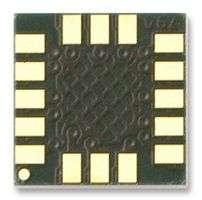 LIS331DLM   STMICROELECTRONICS   ACCELEROMETRE MEMS 3 AXES 16LLGA