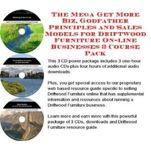 Furniture On line Businesses 3 Course Pack: Montezuma Z Davis: Books