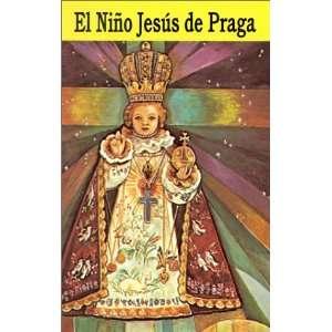 Jesus de Praga (Spanish Edition) (9780899424392): Ludvik Nemec: Books