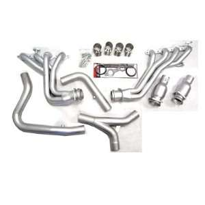 Exhaust Headers 00 02 Camaro Firebird Trans Am LS1 F Body Automotive