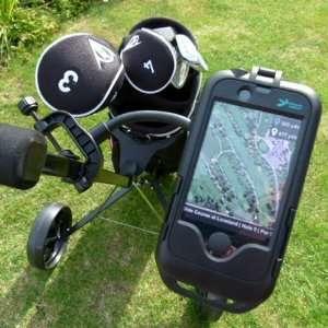 Buybits iPhone 4 Golf Cart Mount