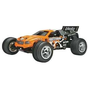 Hpi Nitro Firestorm 10T Rtr 2Wd Stadium Truck with 2.4Ghz