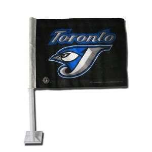 Toronto Blue Jays Car/Truck Window Flag