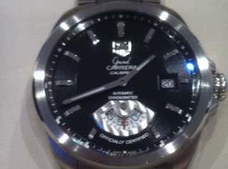 Tag Heuer Grand Carrera Calibre 6RS Brand New