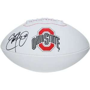 EDDIE GEORGE SIGNED OHIO STATE FOOTBALL