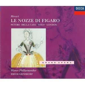 Mozart: Le Nozze di Figaro (The Marriage of Figaro): Lisa Della Casa