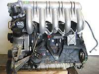 DODGE SPRINTER MERCEDES FREIGHTLINE DIESEL 2.7L ENGINE