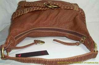 Handbag Marc NWT Ecko Square Hobo Red Carpet Line Braided Acented