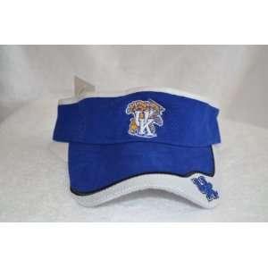 Wildcats Visor Hat   NCAA Baseball Golf Cap