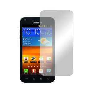 LCD Screen Protector Cover Kit For Samsung Epic 4G Touch: Electronics