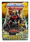 Masters of the Universe MOTU Classics HORDAK Re Issue