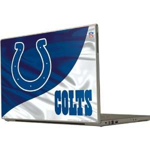 Skin It Indianapolis Colts Dell Laptop Skin Sports
