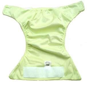 CUTE POCKET CLOTH DIAPER WITH INSERT SUPER SOFT