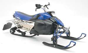 YAMAHA PHAZER SNOWMOBILE DIE CAST new ray sled