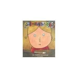De Guille (Spanish Edition) (9789974779983): Loti Scagliotti: Books