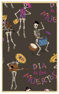Day Dead Pajamas Muertos Sugar Skulls Poplin Shirt Pant