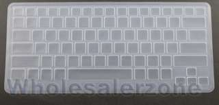 Laptop Keyboard Skin silicon cover for SONY VAIO CR New