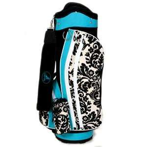Sassy Caddy Classy Ladies Golf Bag: Sports & Outdoors