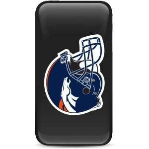 Denver Broncos Helmet iPhone Smart Phone Skin Decal Sticker Graphic
