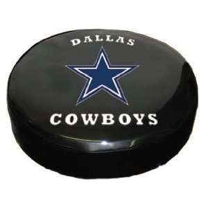 Cowboys NFL Football Vinyl Bar Stool Cover New