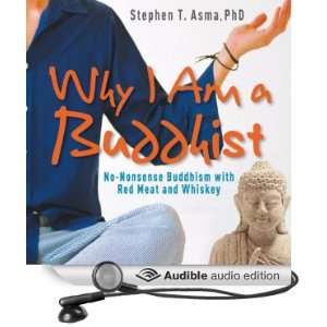and Whiskey (Audible Audio Edition) Stephen T. Asma, Tom Pile Books