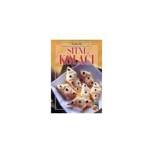 Sitni kolaci (9788676940011) VIoleta Ilic Books