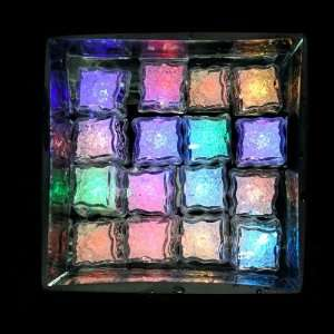 Light ICE Cubes Glow Party Wedding Rave Baby Shower