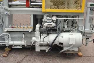 Toshiba ISE60P Plastic Injection Molding Machine ISE 60