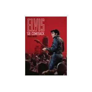 Elvis68 Comeback Special Editi Movies & TV