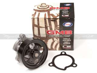 02 07 Nissan Altima Sentra Frontier 2.5L Timing Chain Kit Water Oil
