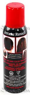 Russell Spray on Hair Color Thickener DARK BROWN 014608588723