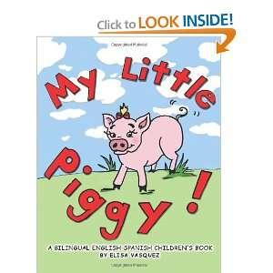 Spanish Childrens Book (9781449087166) Elisa Irene Vasquez Books