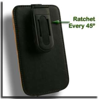 Case for Samsung Galaxy S 4G Vibrant Pouch SGH T959 Holster Belt Clip