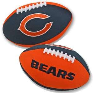 NFL Football Smasher   Chicago Bears Case Pack 24 Toys