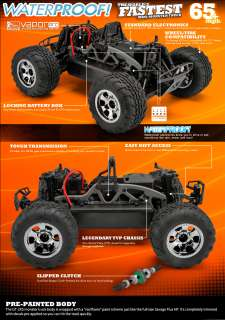 DAY SALE HPI RACING SAVAGE XS FLUX