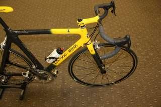 Colnago Ferrari Road Bicycle